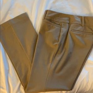 NY&CO professional stretch pants Size 10 AVG